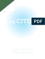 14 Cities