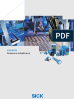 sensores industriales