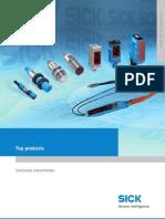 Top-Productos Sensores Industriales