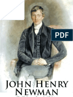 Turner - John Henry Newman - The Challenge to Evangelical Religion