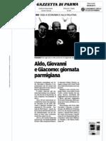 Aldo Giovanni e Giacomo