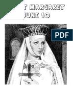 6.10 Saint Margaret