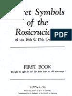 Secret Symbols