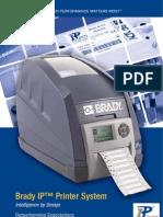 Brady IP Printer