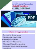 Financial Accounting 1