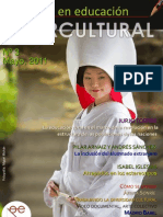 Revista educacion intercultural 3