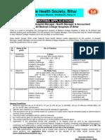 Job Application 31.05.11