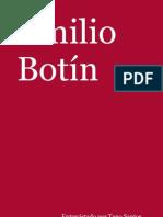 Testigos - Entrevista a Emilio Botín