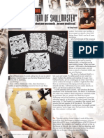 Frasers Mastering Return of Skull Master Artool Stencil_1a_1229958145