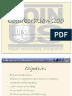 200 Collaboration