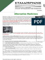 Alternative Medicines Fr Clemens Pilar 1