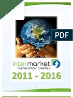 Intermarket 2011-2016