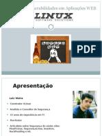 BotecoNet Analise de Vulnerabilidades Em Aplicacoes Web