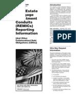 Bank United = Master List of REMICs p938--2007 REMICs-Trust