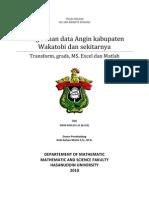 Pengolahan+Data+Angin+Kabupaten+Wakatobi+Dan+Sekitarnya