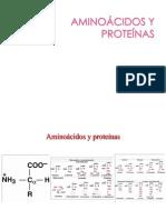 Proteínas practicante daniel