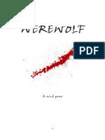 Werewolf Game Manual