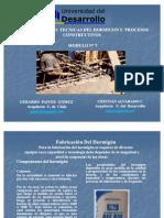 Modulo 7p - Caracteristicas Tecnicas Del Hormigon