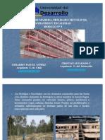 Modulo 9p - Moldajes Andamios y Escaleras
