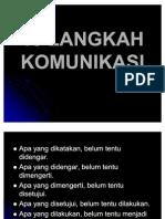 10 langkah komunikasi