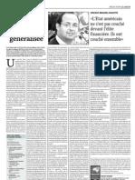 Article Publie Par Agefi 10juin2011