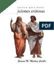 GUÍA PRACTICA PARA HACER EXPOSICIONES EXITOSAS