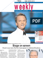 TV Weekly - June 12, 2011