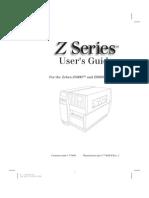 Zebra Printer Users