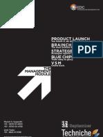 Techniche - Managment Module Poster
