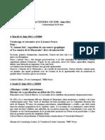 Juin-2011-Communiqué-Activités-