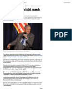 05.02.11 20 Minuten CH - Bilderberg - Bush Jr. Sagt Ab Wg. Haftdrohung