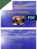PULSOLOGÍA AYURVEDA