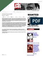 31.01.11 Seite3 CH - Bilderberg-Meeting - Wird George W. Bush Verhaftet?