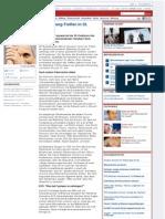 Die Presse CH - Kanzler Faymann Bei Bilderbergern
