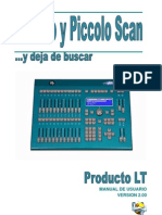 Protocolo Dmx 512 Pdf