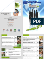 oferta academica2011