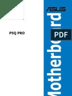 e3929 p5q Pro Web