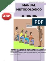 MANUAL METODOLÓGICO ABP