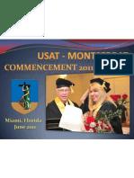 USAT - Montserrat 2011
