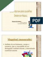 Lectura 1 glosarioInstrumentacin