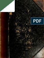 Poujoulat, Raulx [Eds.]. Oeuvres complètes de saint Augustin. 1864. Volume 1.