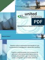 UE Technical Presentation Spanish