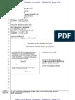 San Francisco Comprehensive Tours v. Groupon Amended Complaint