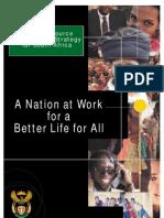 Useful Document - SD - Human Resource Development Strategy