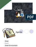 UNIX+Shell Scripting+Basics