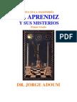 El Aprendiz y Sus Misterios - Adoum Jorge Elias