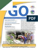 Longmont Senior Services GO Catalog, Summer 2011