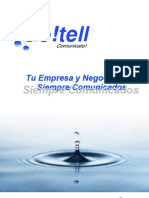 Go!Tell - Presentacion Corporativa