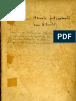 1938. LAS Dialectic A y Determinismo