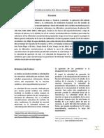 Cinética Enzimática de la Glucosa-Oxidasa